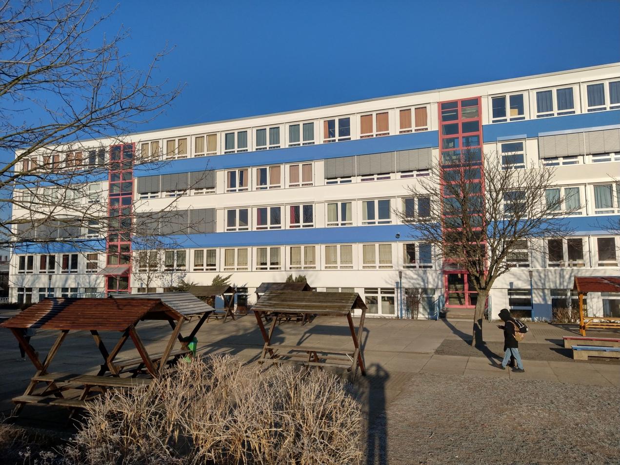 Oberschule Naunhof